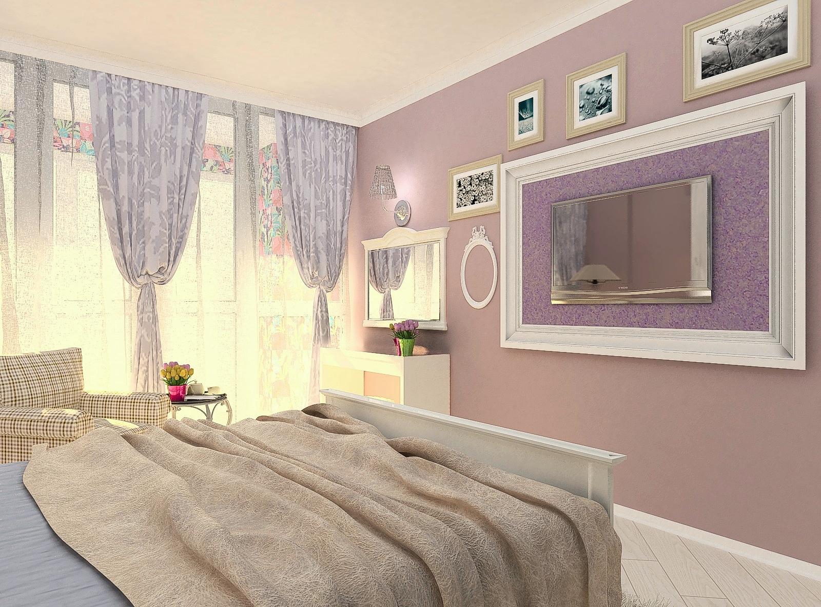 дизайн спальни3