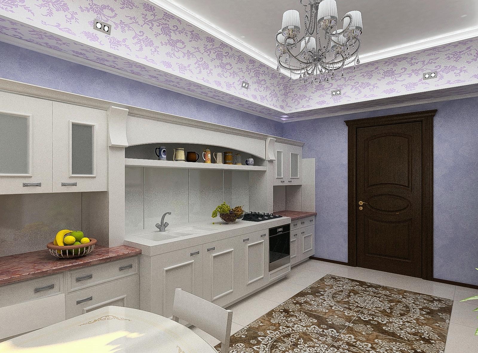 дизайн кухни3