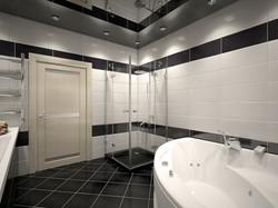дизайн ванной комнаты 2