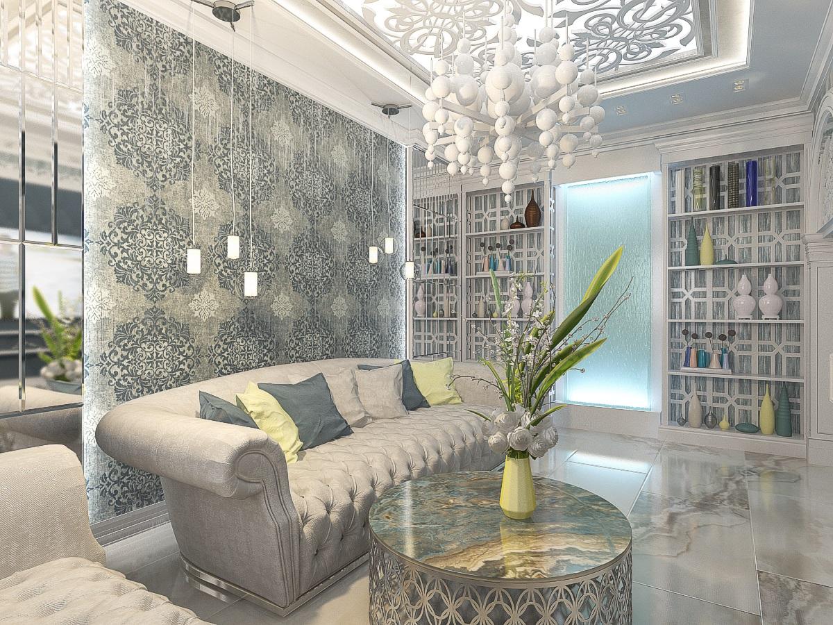 Дизайн домовладения (г.Краснодар)