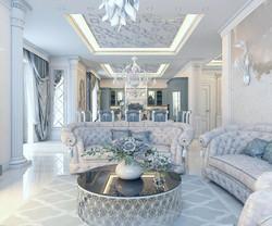 Дизайн кухни (г.Москва)