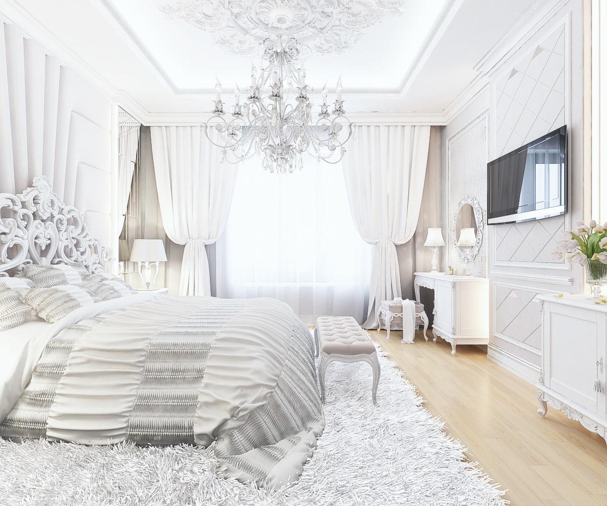 Комната девочки частное домовладение