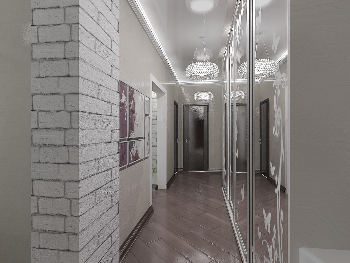 дизайн кухни-гостиной7