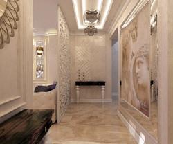 дизайн кухни-гостиной-холла