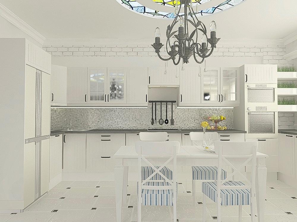 дизайн кухни-гостиной4