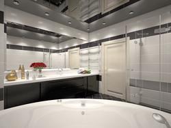 дизайн ванной комнаты 3