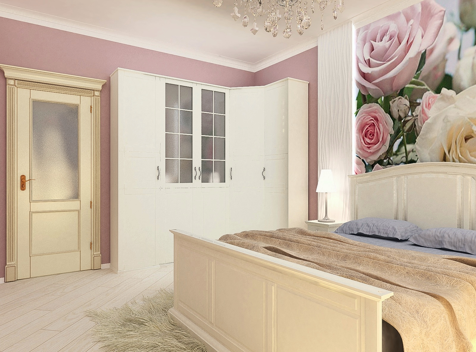 дизайн спальни2