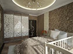 дизайн спальни 2