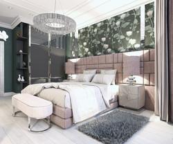 Дизайн спальни (г.Краснодар)