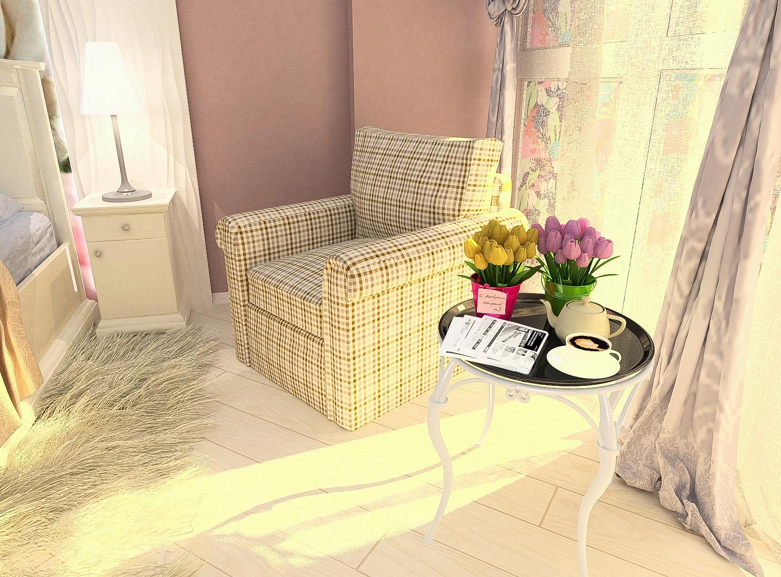 дизайн спальни4