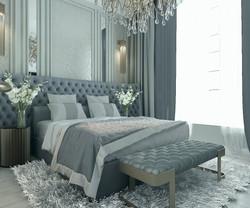 дизайн спальни (г.Ставрополь)