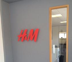 H&M HQ