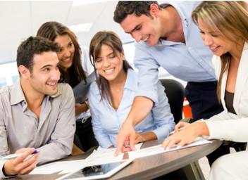 O que as melhores empresas para trabalhar têm em comum?