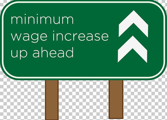 Minimum wages set to rise by 1.75%