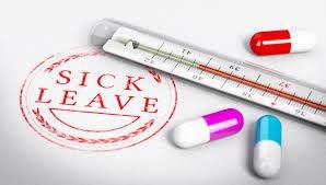 Coronavirus (COVID-19) - No sick leave on stand down