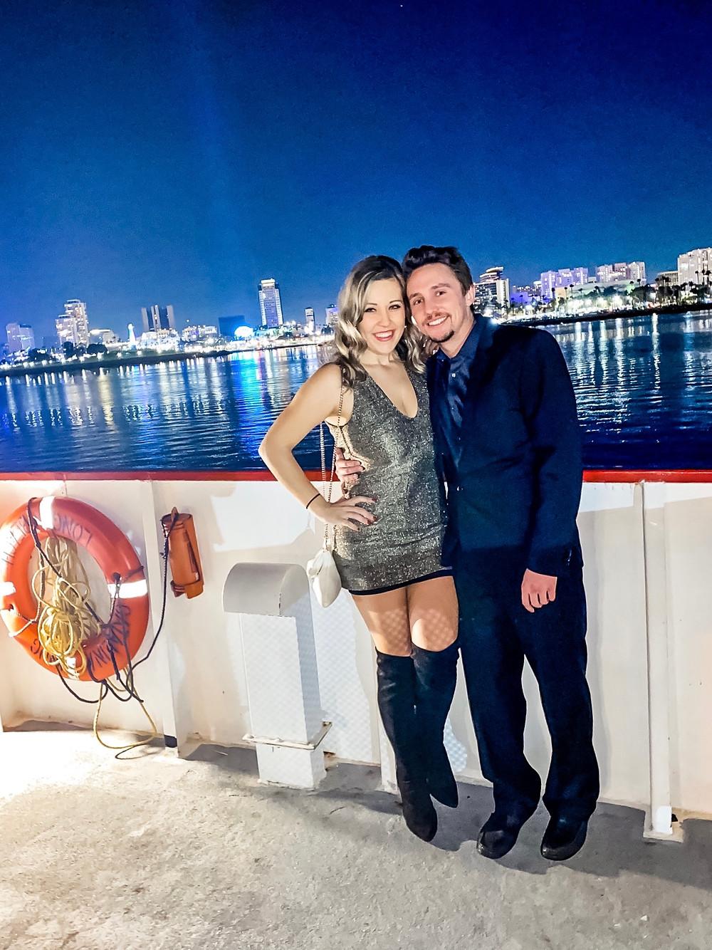 Long Beach Cruise