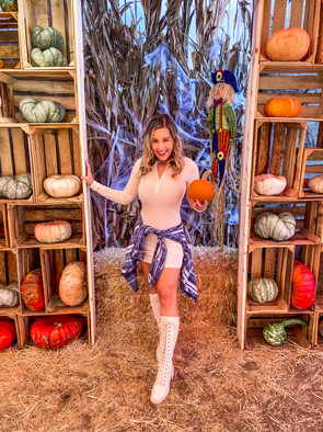 7 Pumpkin Patches in LA to Visit This October