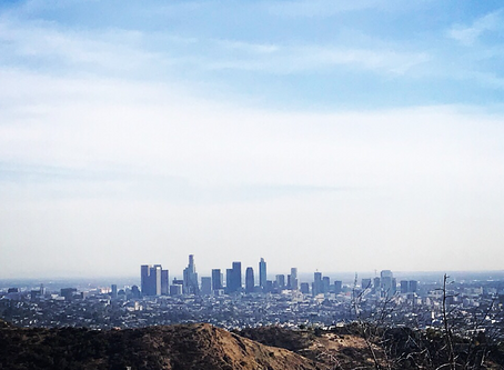 My Step-By-Step Guide To Landing A Job In L.A. Before You Move