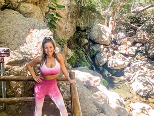 7 Best Waterfall Hikes in LA Every Angeleno Should Do