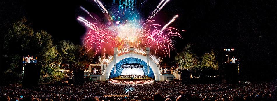 Hollywood Bowl
