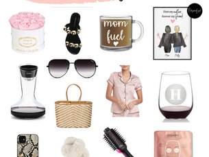 Mother's Day Sales and Gift Ideas 2021