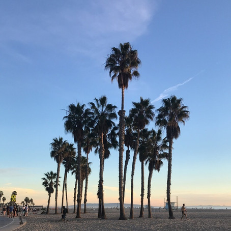 The Best Beach Towns in Los Angeles to Fit Your Style