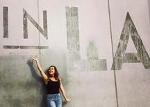 My Journey to LA Part 1