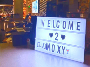 5 Things I Learned From My First Stay at a Moxy Hotel in San Diego Designed for Millennials