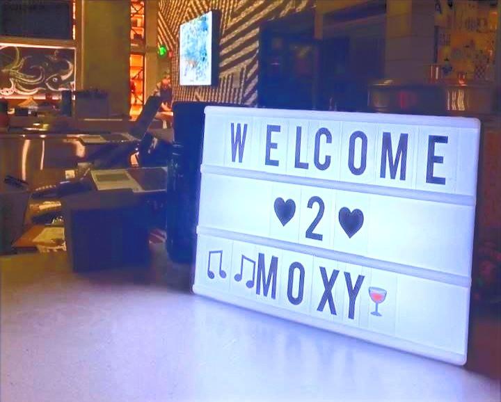 Welcome 2 Moxy