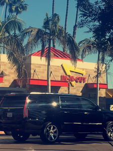 In-N-Out Los Angeles