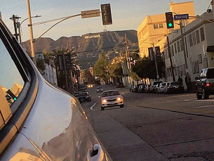 Your Guide to Driving in LA: Top 10 Tips for Navigating the Roads