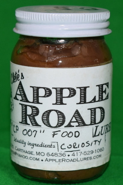 Apple Road CP007 Food/Curiosity Lure - 4 Ounces