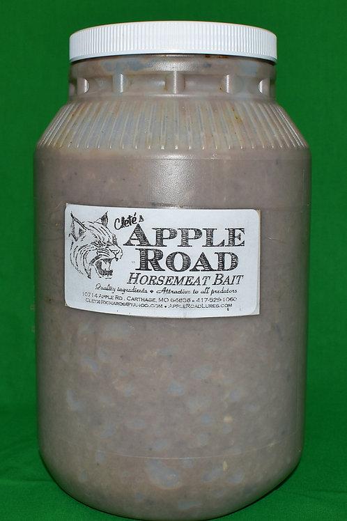 Apple Road Horse Meat Bait