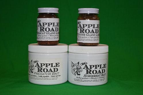 Apple Road Sampler Pack