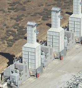 Colton Power Plant