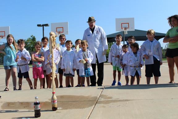 Kids Club Christ The King School