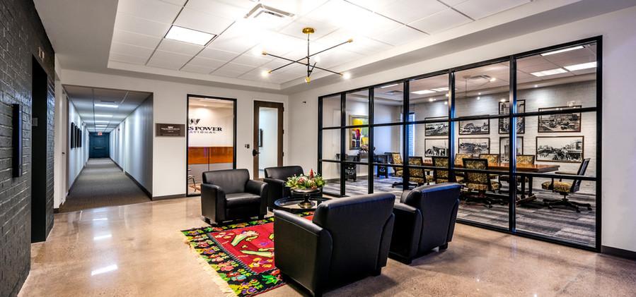 4th Floor Lobby
