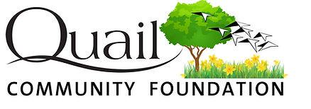 Quail Community Foundation Logo