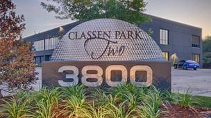 Classen Park Two OKC