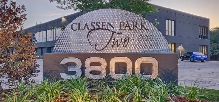 Classen Park Two