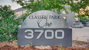 Classen Park One OKC