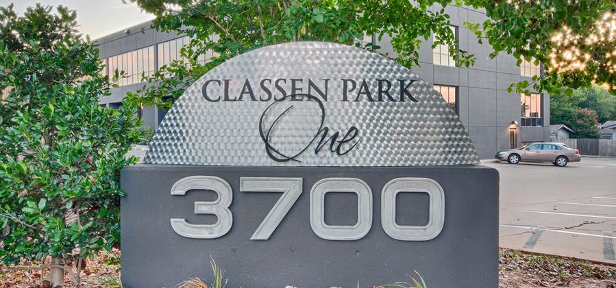 3700 N. Classen Blvd Oklahoma City, OK, 73118