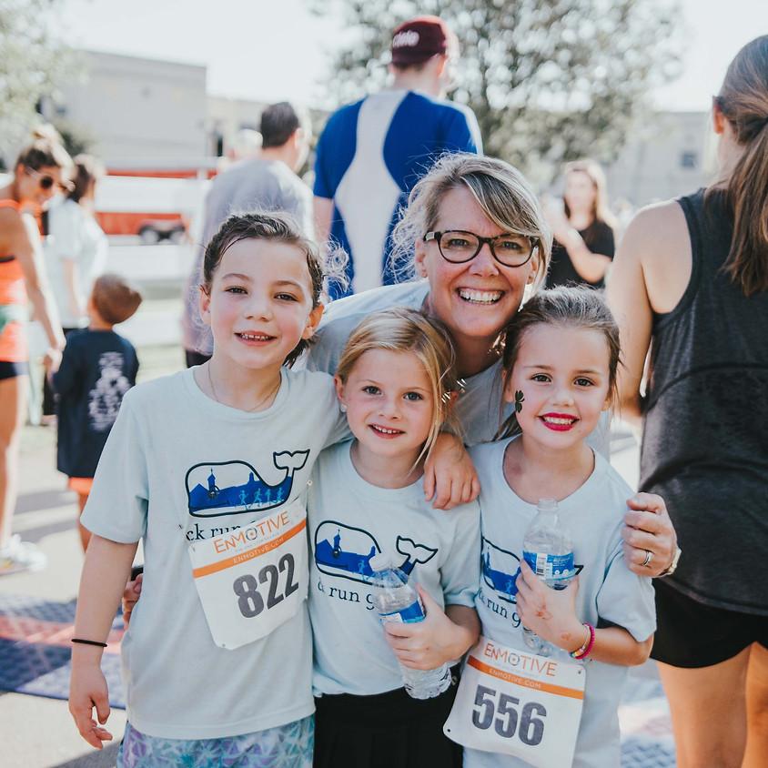 The 6th Annual CK Run