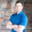 Aaron Dobie Physiotherapist