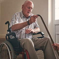 Recovery After A Stroke