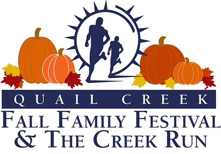 Fall Family Festival & Creek Run