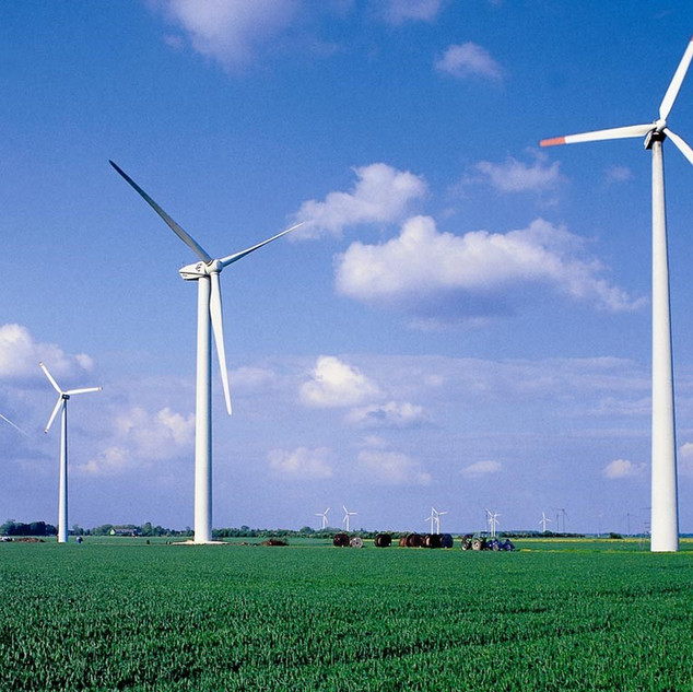 Chilocco Wind Farm