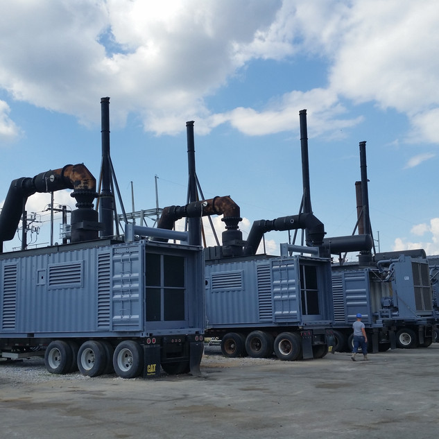 Texas Power Reserve