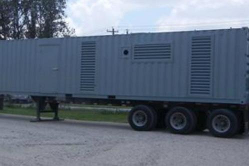 1350kW / 1650 kW Power Modules