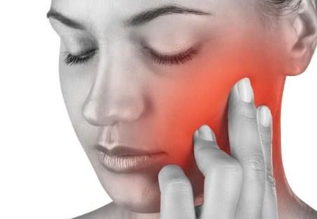 Temporomandibular joint (TMJ) Pain